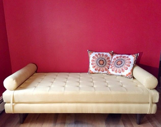 Eliot Daybed | Daybed, Bedhead and Living room ideas