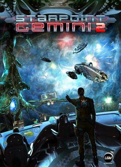 Starpoint Gemini 2 Pc Iso Games