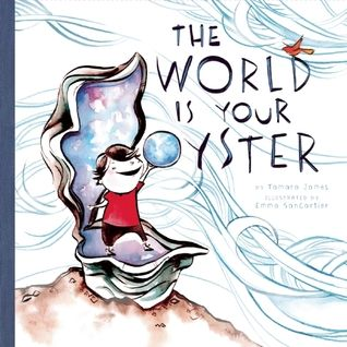 The World Is Your Oyster Teaching Figurative Language Classroom Books Mentor Texts