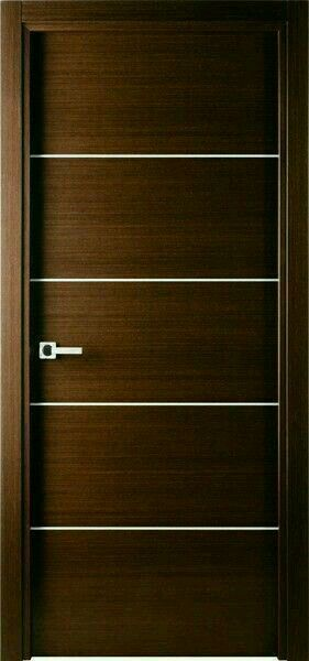 Pin By Imran Malik On Door Modern Wooden Doors Contemporary Interior Doors Doors Interior Modern
