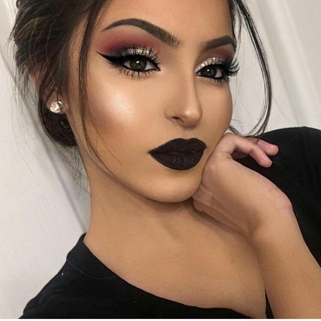 Chic Mix Makeup Pinterest Makeup Makeup ideas and Eye