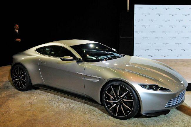 2016 Aston Martin Db10 Aston Martin Db10 Aston Martin Aston Martin Cars
