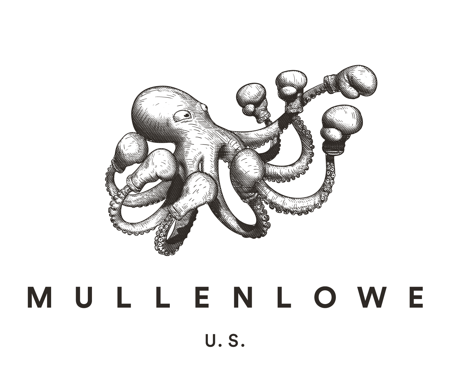 Mullen Is A Boston Based Full Service Integrated Advertising Agency Known For Television Print An Advertising Agency Logo Public Relations Digital Advertising