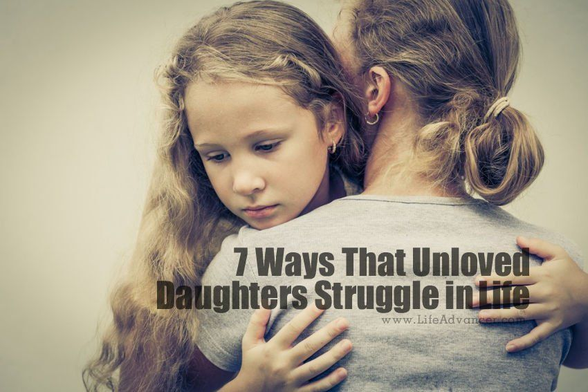 Unloved Daughters