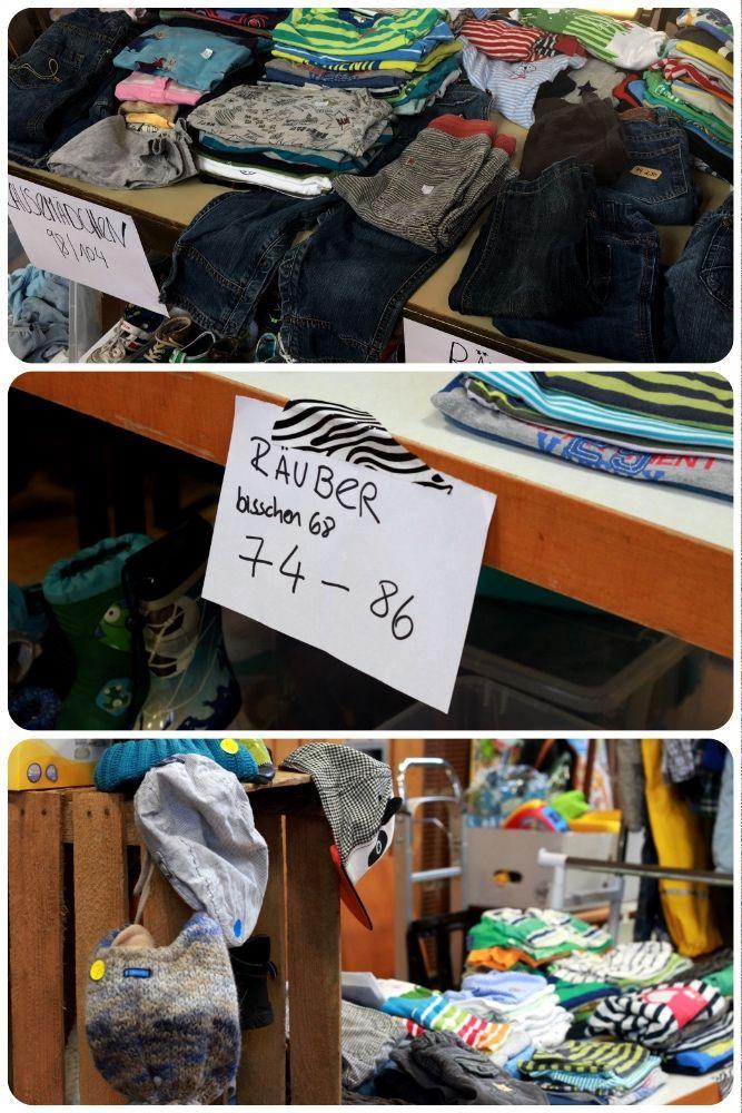Kinderkleidermarkt So Verkaufst Du Erfolgreich Kinderklamotten