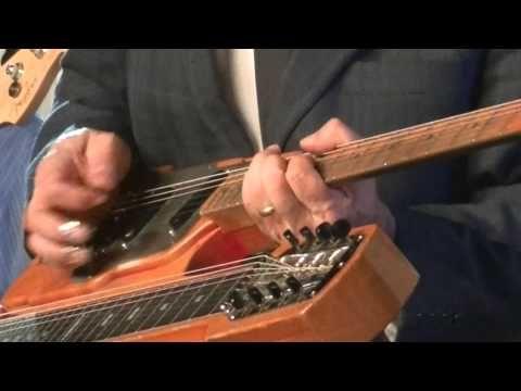 Buck Brown - Instrumental Music