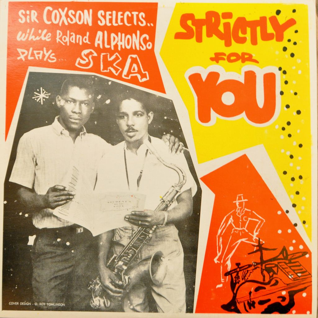 Strictly For You in 2019 VINYL Record COVERS Jamaican