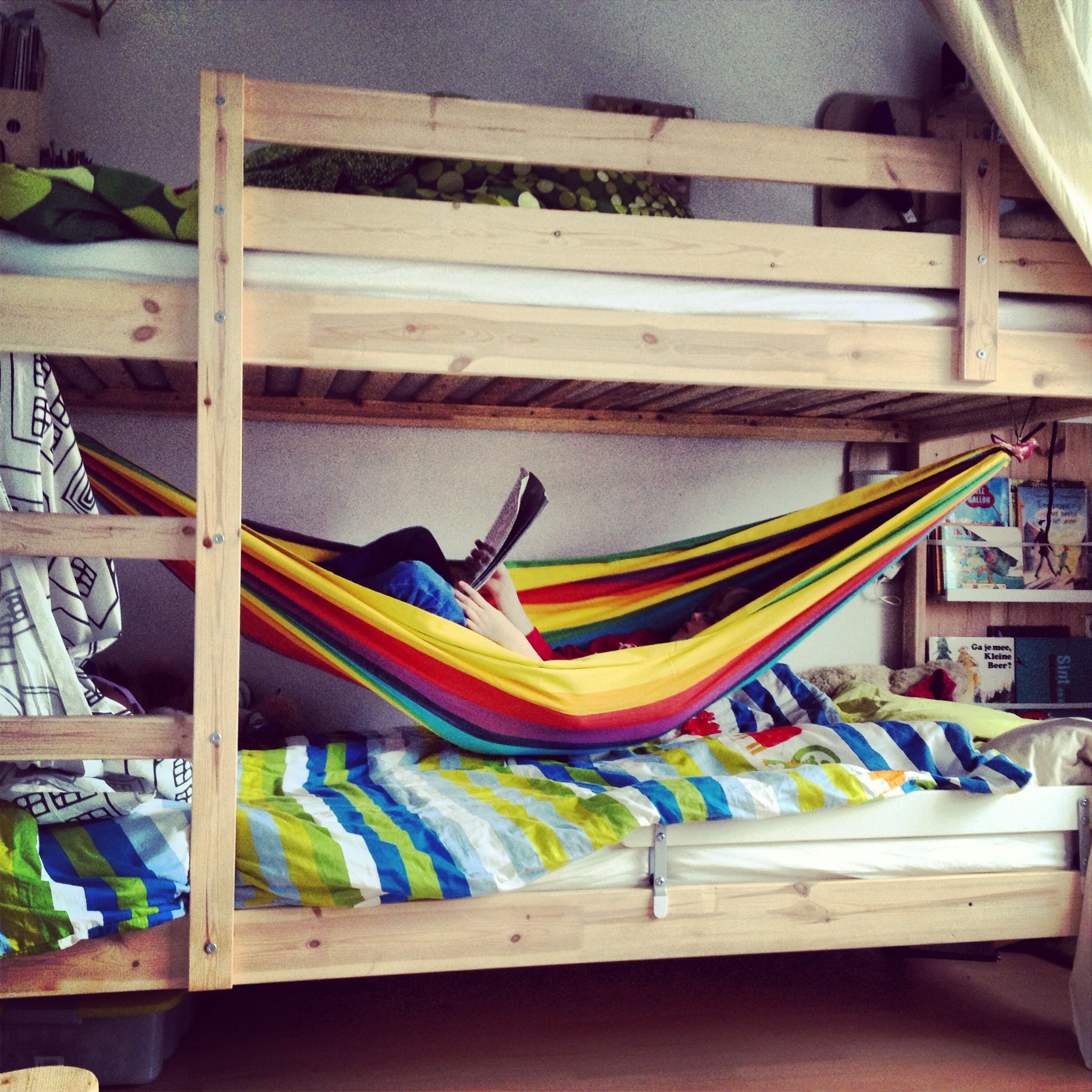 for sukha person and one beds interiors kids amsterdam hammock pin swings indoor