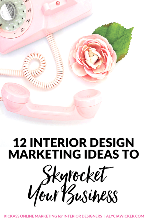 17 Best Images About Interior Design Business And Marketing Tips On Pinterest