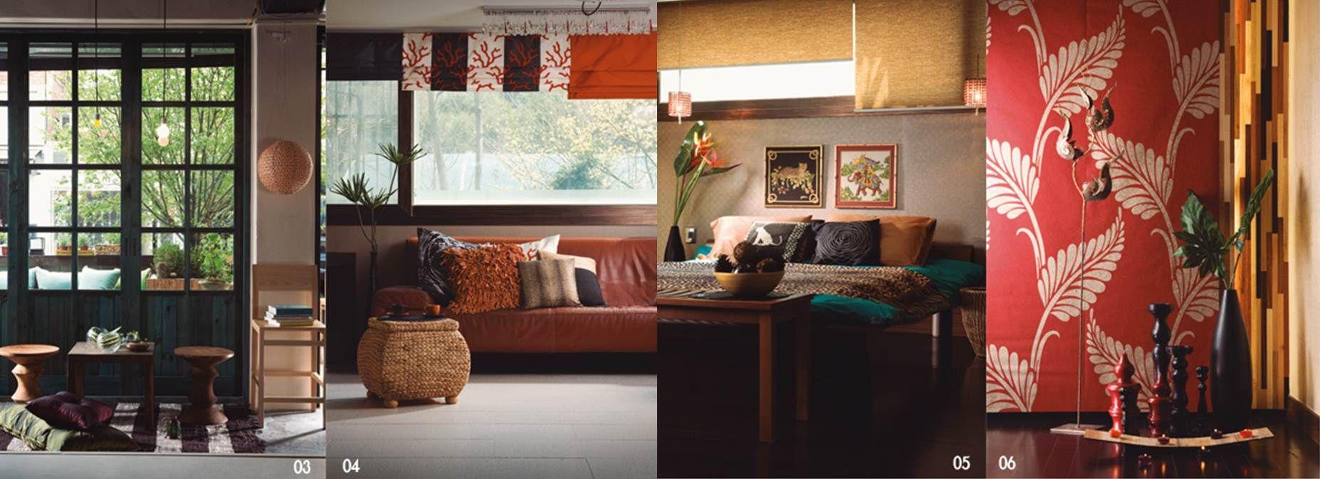 Asian Style Interior Design Ideas Decor Around The World Asian