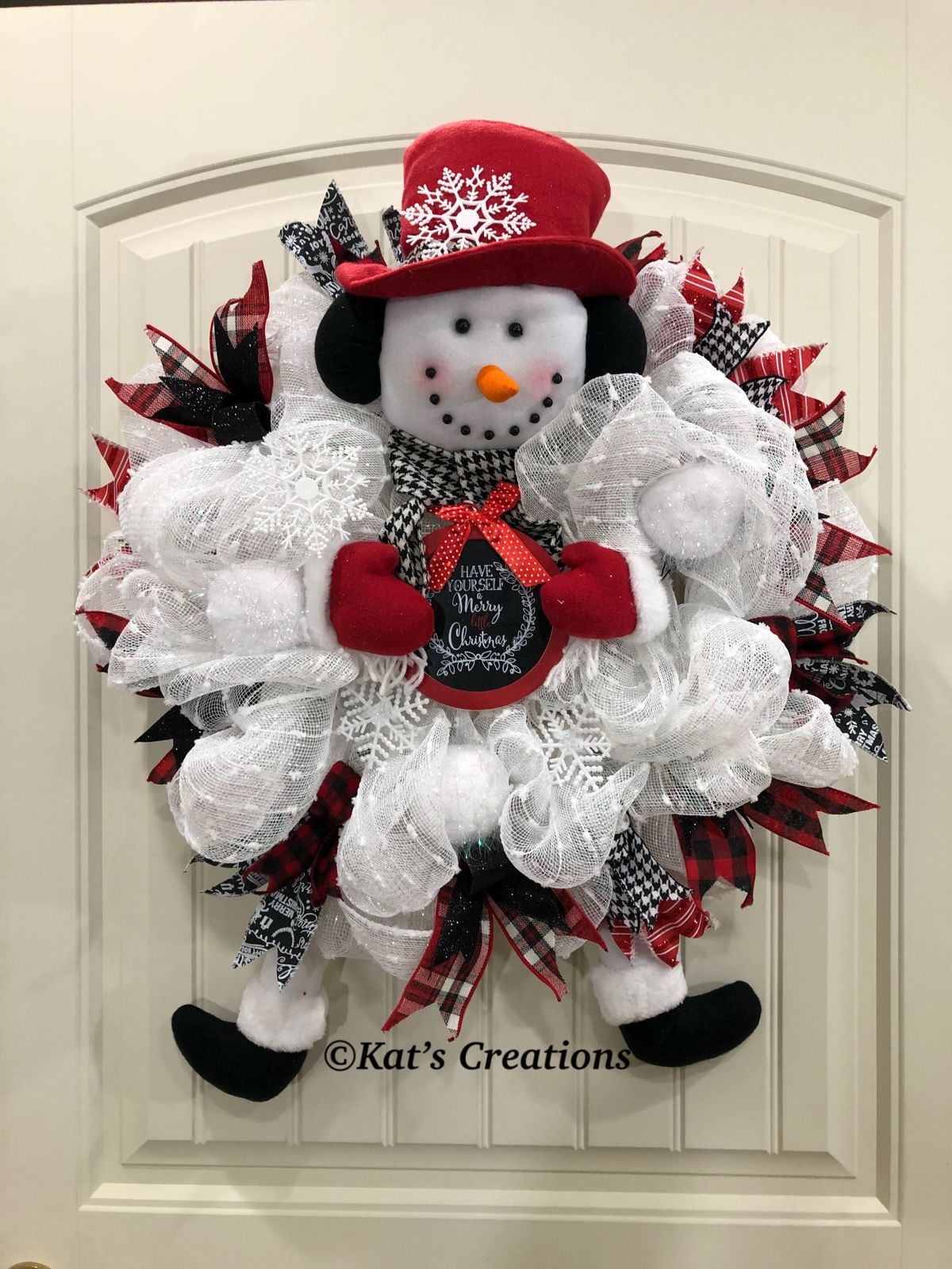 Christmas Snowman Wreath Christmas Crafts For Gifts Xmas Decorations Christmas Wreaths