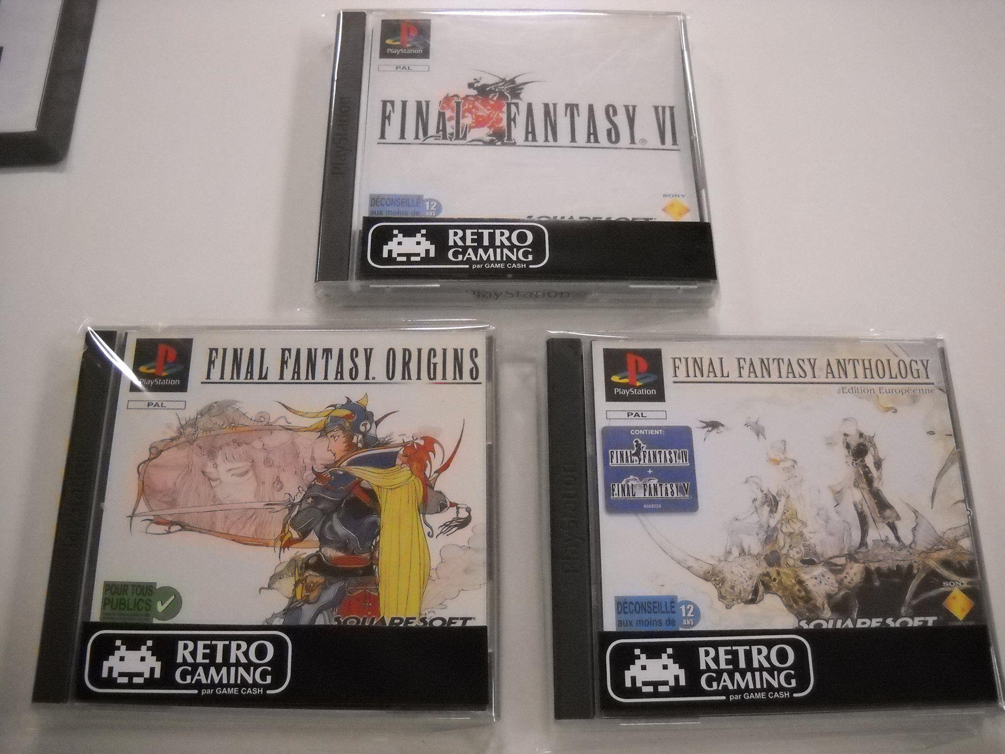 Final fantasy xiv a realm reborn final fantasy final