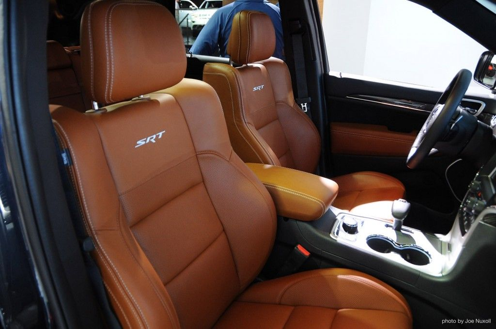 Jeep Grand Cherokee Srt Interior Bing Images Jeep Grand