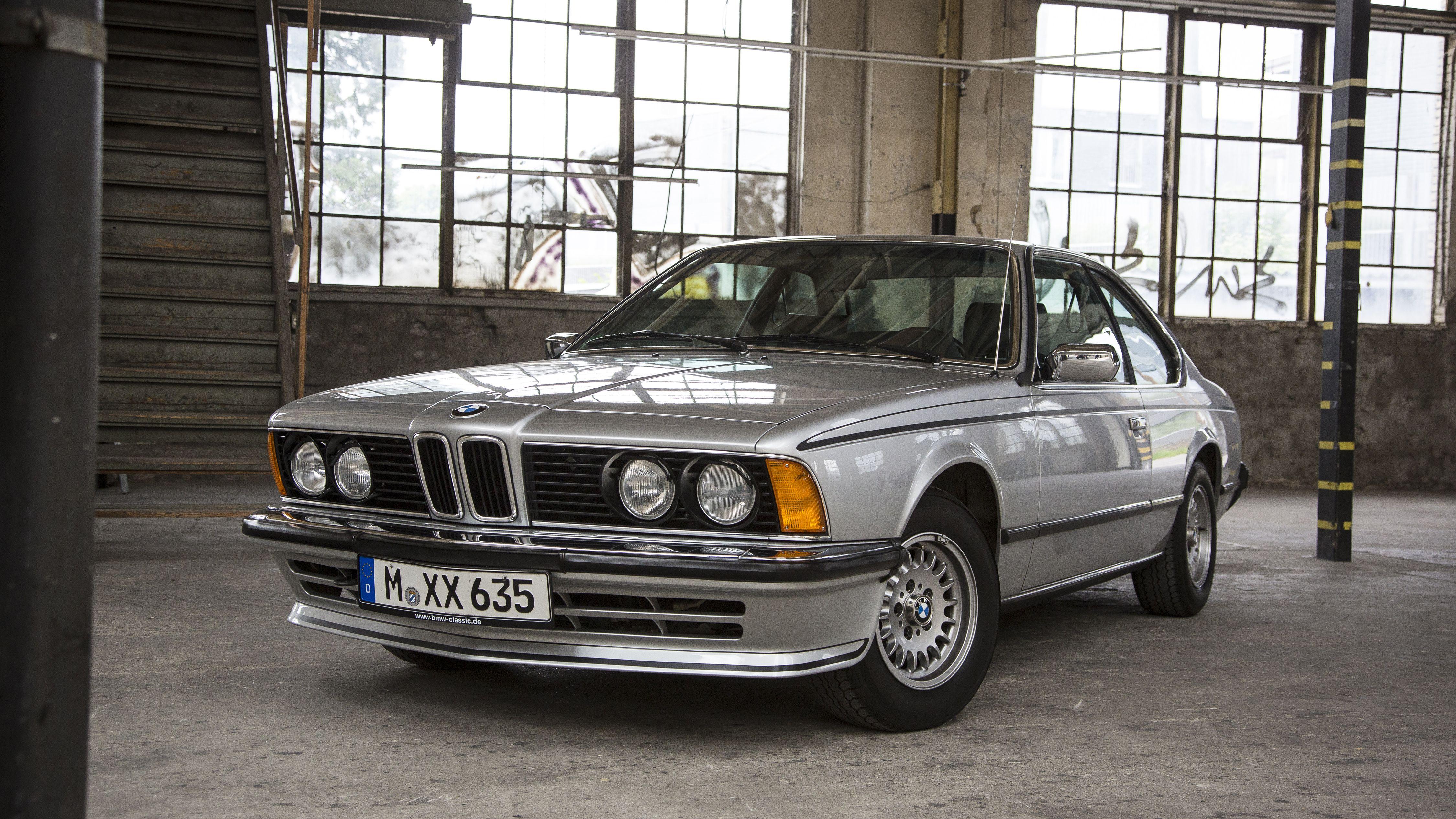 BMW 635 CSi (E24) 1978   BMW #2   Pinterest   Bmw 635 and BMW