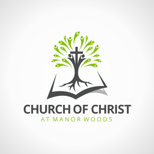 Designs | Create a logo for a local church that will stand out for ...