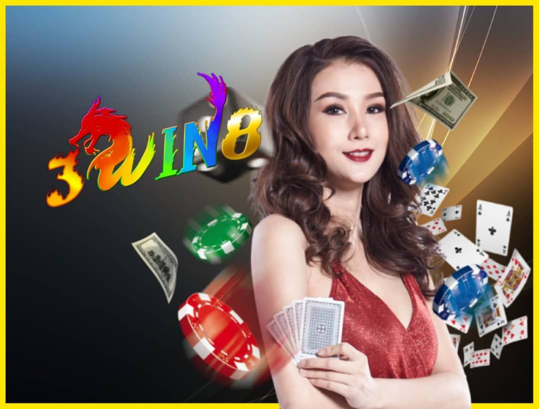 3Win8 Malaysia Slots Game