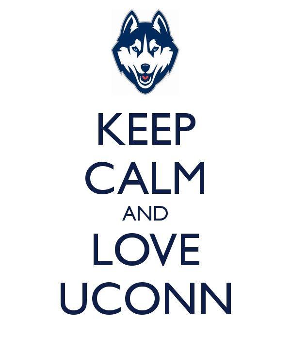 keep calm and love uconn new logo style uconn pinterest rh pinterest com keep calm logo maker keep calm logo generator