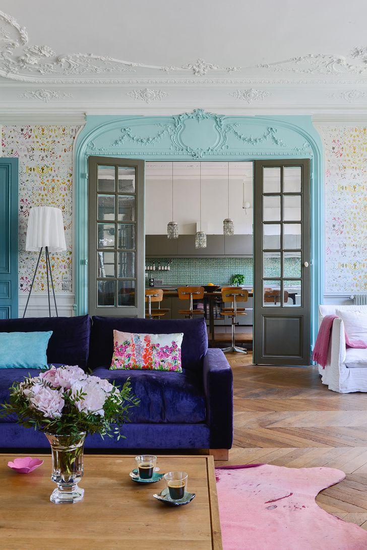 modern bohemian boho apartment by cool chic style fashion room apt