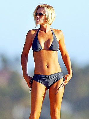 Image Result For Jenna Elfman Swimsuit