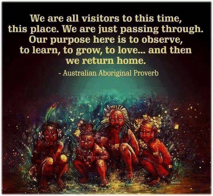 Fourth World Wisdom