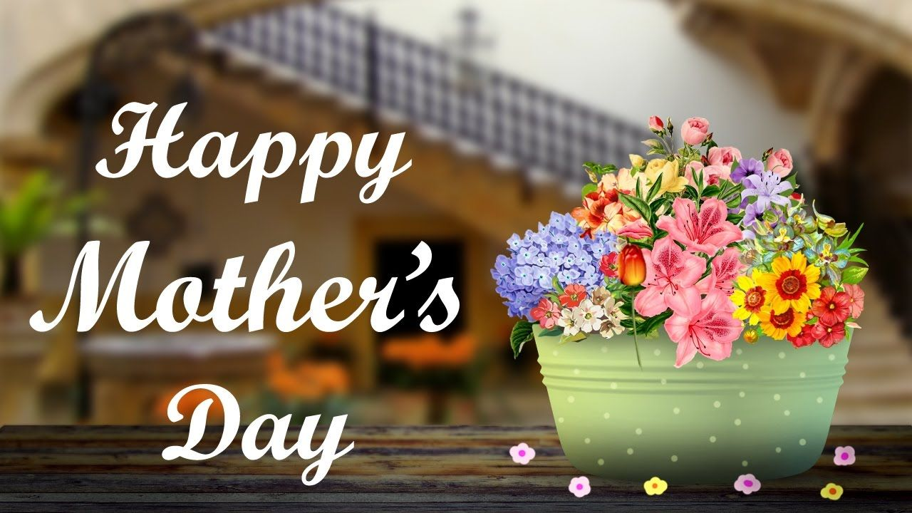 Mother S Day Wishes Card Quotes Sms Whatsapp Video Greetings Youtube Happy Mothers Day Wishes Mother Day Wishes Day Wishes