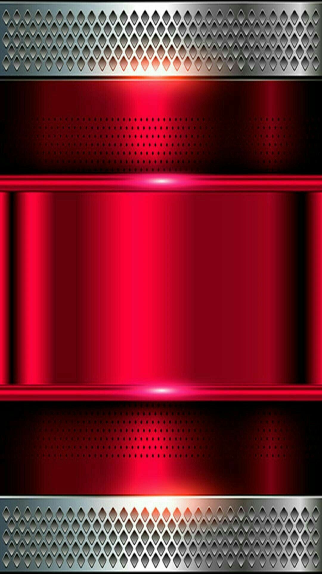 Red Wallpaper Cell Phone Wallpapers Yandex Samsung Metallic Backgrounds Cover Pages Backdrops Cellphone