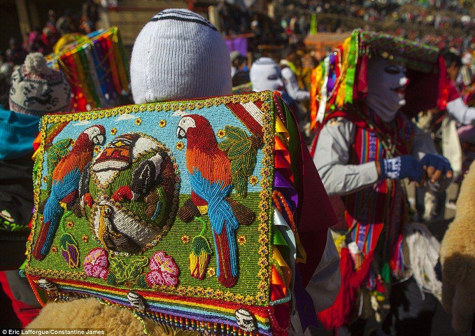 Peru Celebrations Festivals