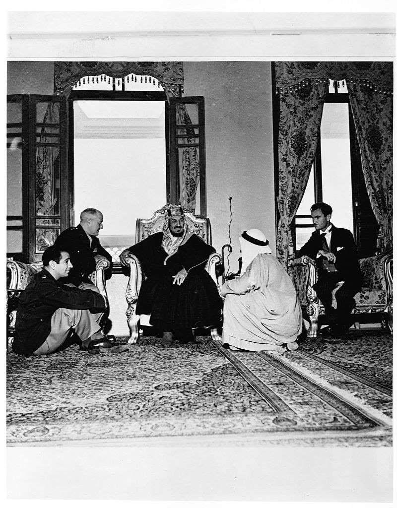 Pin On Royal Family Of Saudi Arabia العائلة المالكة