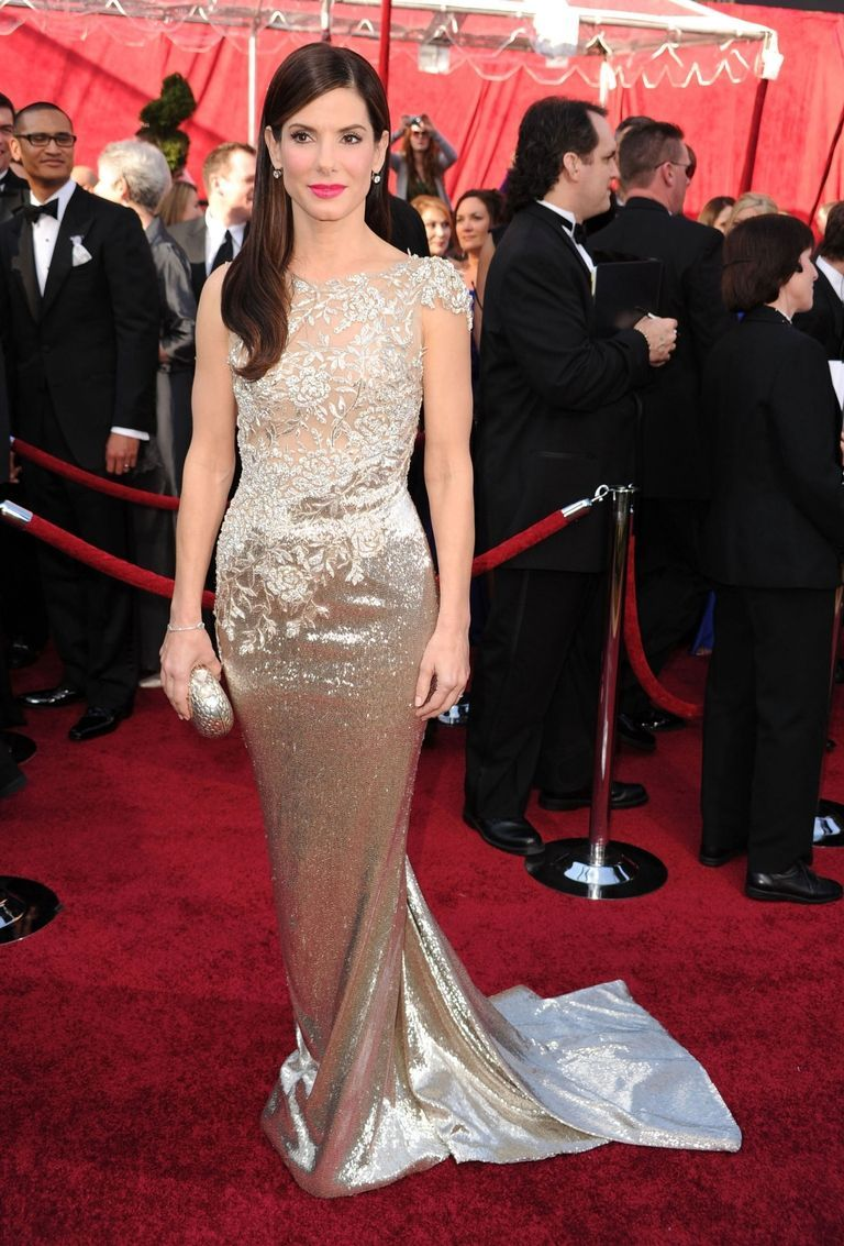 The Most Memorable Oscar Dresses Of All Time   Best oscar