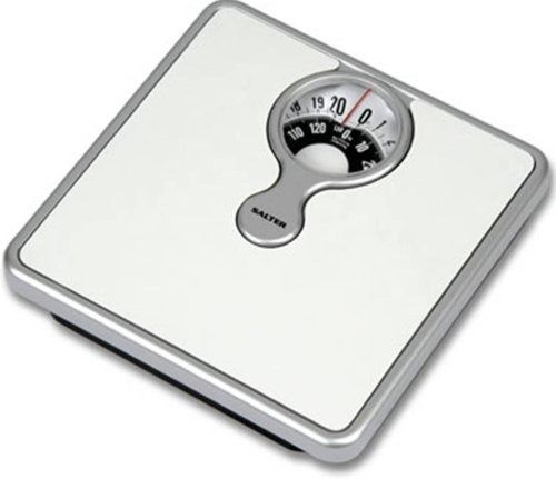 Salter Magnified Display Mechanical Bathroom Scales Bathroom Weighing Scales Magnifying Lens Bathroom Scale