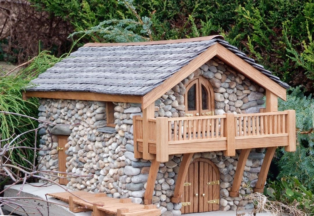 Enchanted Cottages – Boat House