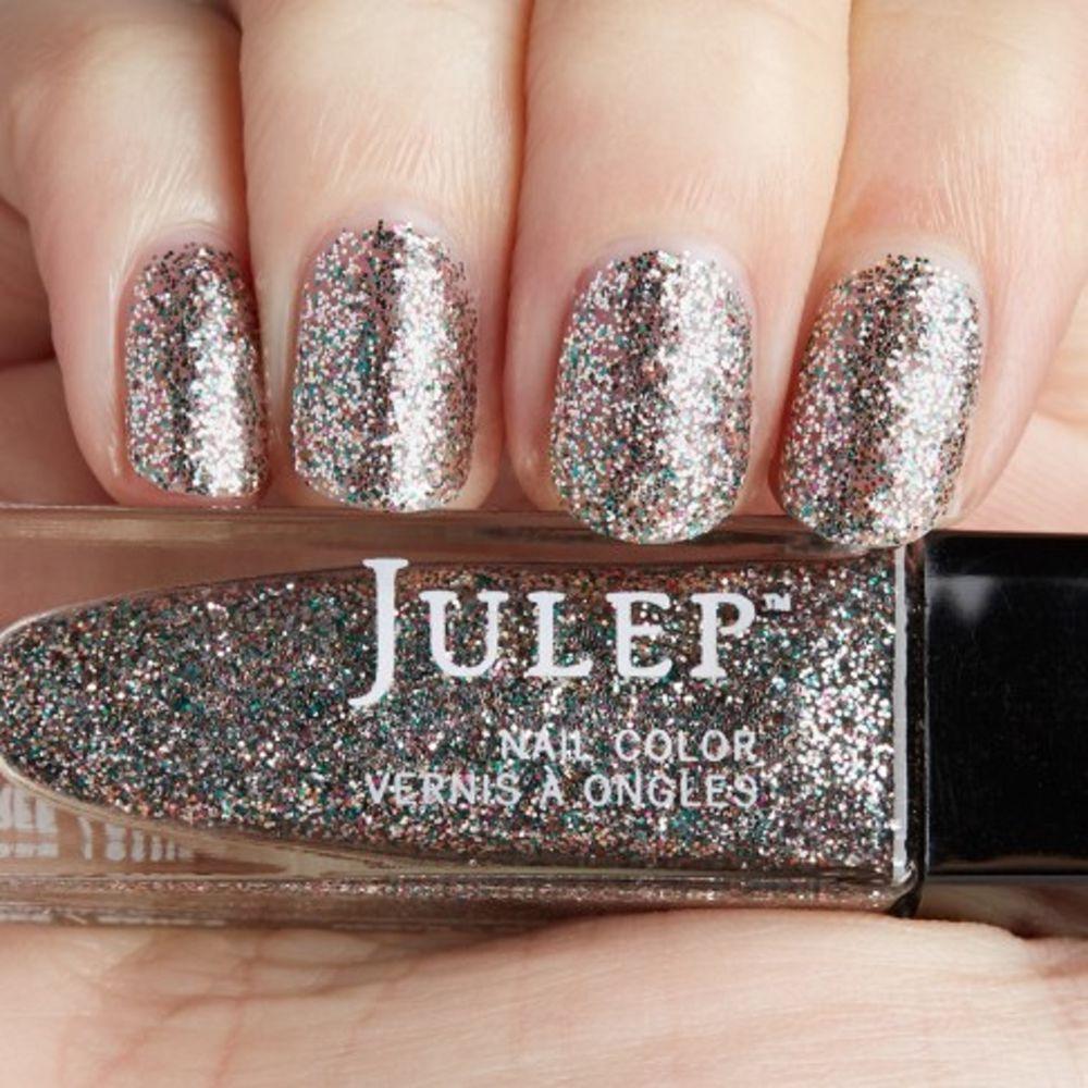 Julep MILA Nail Color Treat Polish .27 fl oz, NWOB #Julep   EBAY or ...