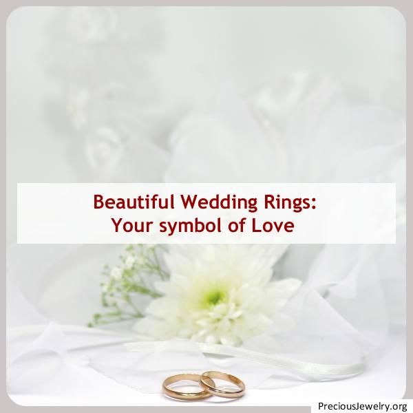 Refined And Handpicked These Beautiful Weddings Rings Are A Symbol