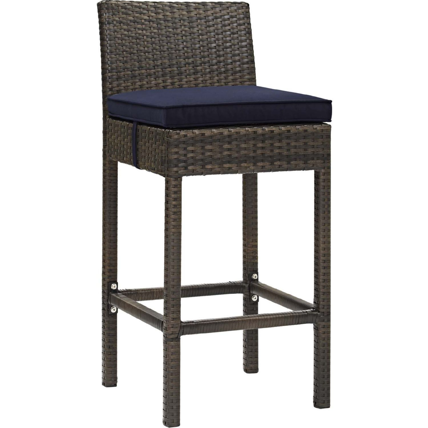 Navy Blue Bar Stools New Decorating White Bar Stools Blue Bar Stools Modern Bar Stools Kitchen