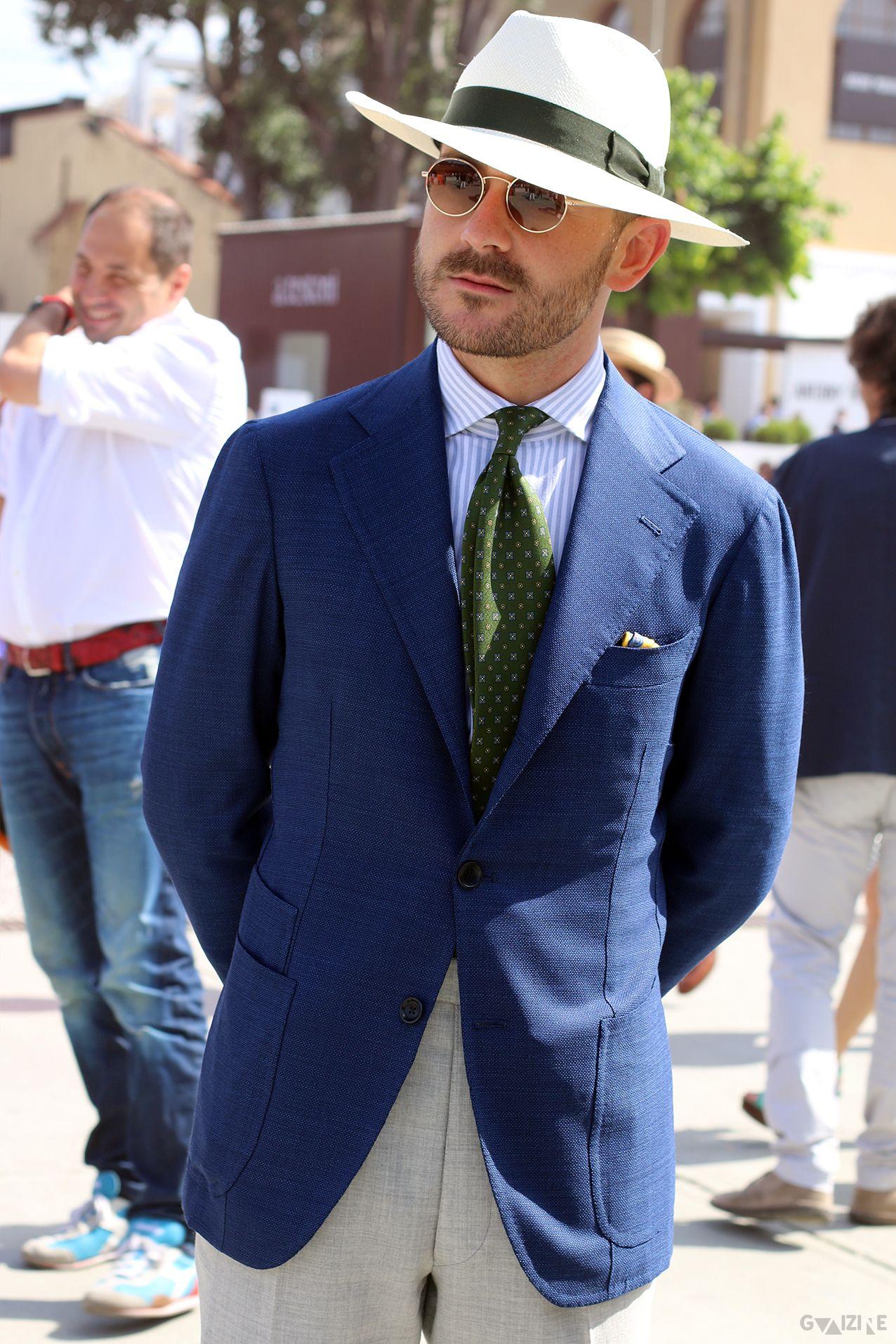2e24b9139f70 Men's Hat Inspiration #2 Follow MenStyle1.com... | MenStyle1- Men's Style  Blog