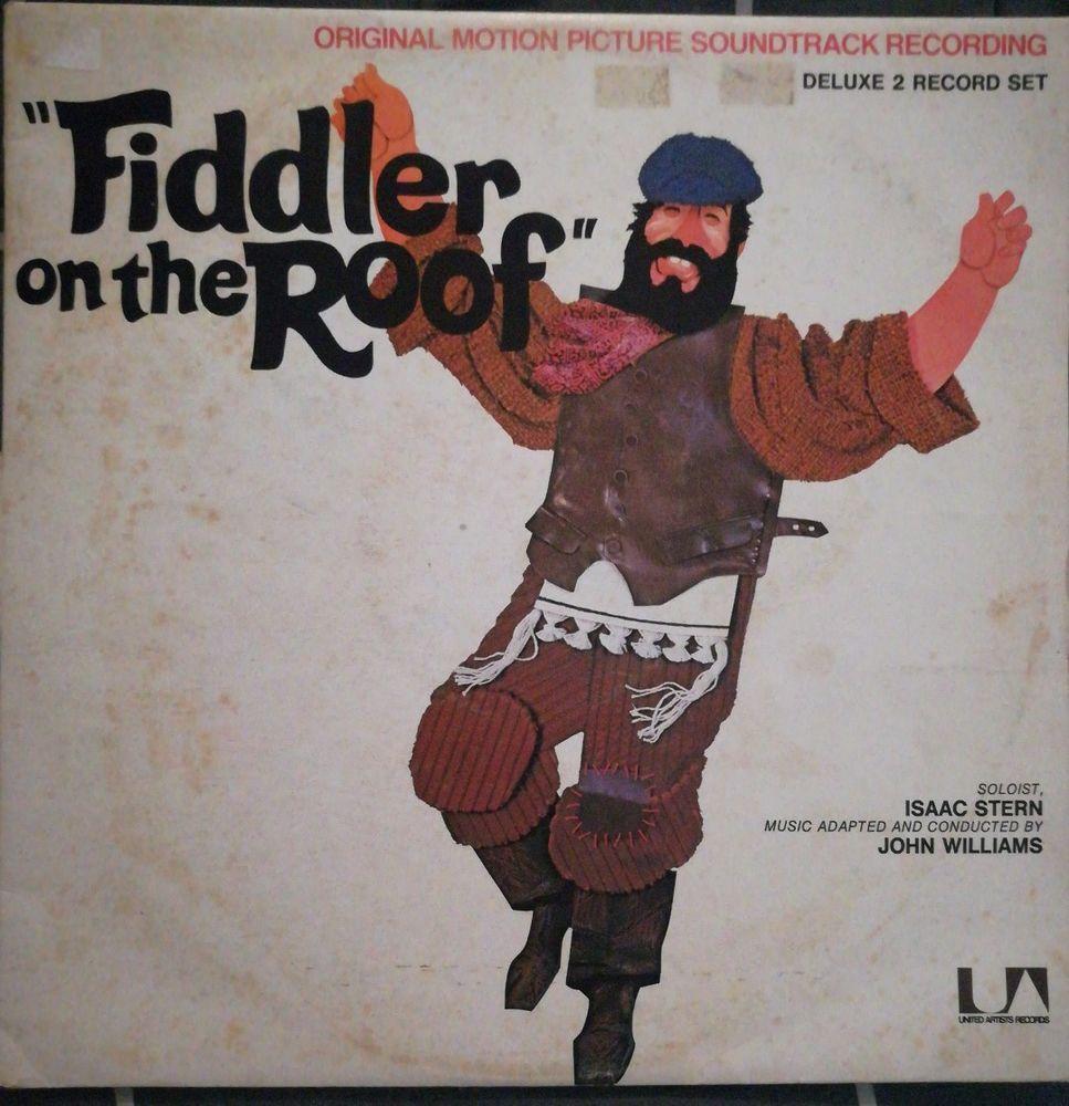 Fiddler On The Roof Aesthetic