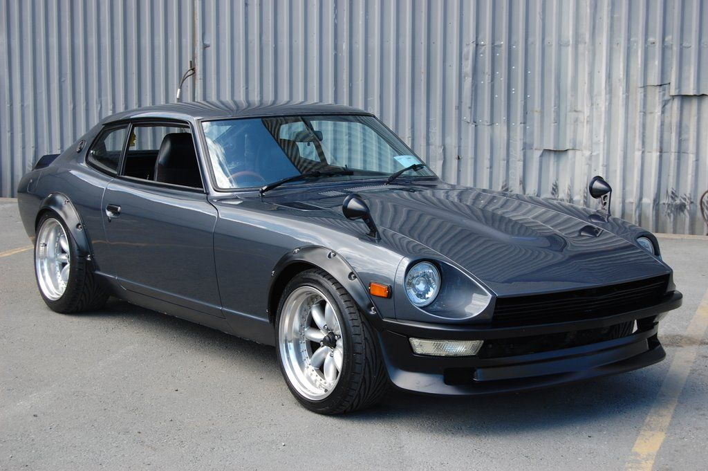 Nissan 280z | Cars, Trucks,Suburban | Pinterest | Nissan, School and ...
