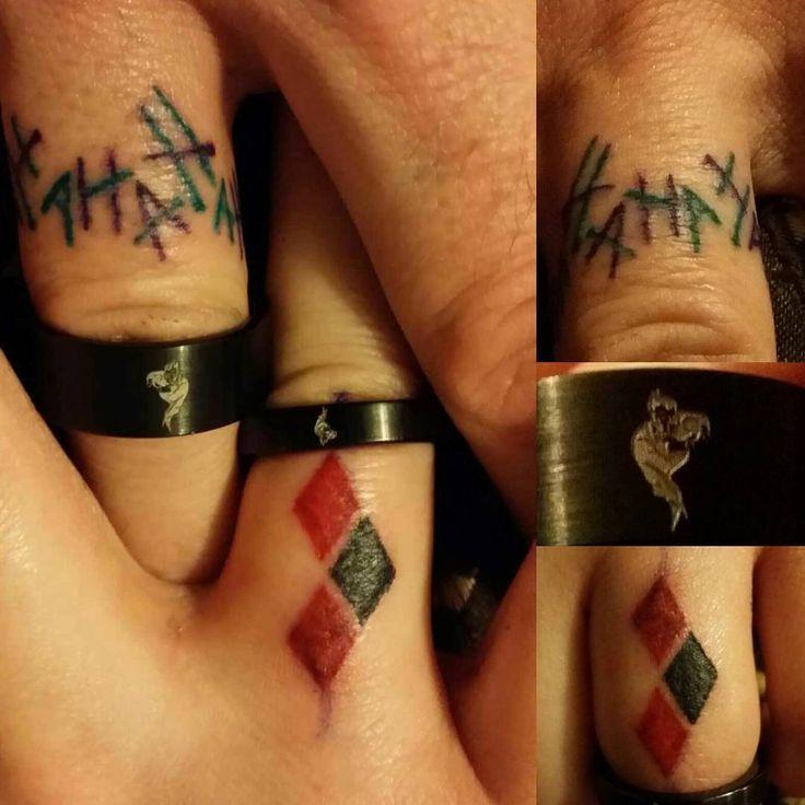 81068e3b3 Image result for nerdy couple tattoos | tattoos | Couple tattoos ...