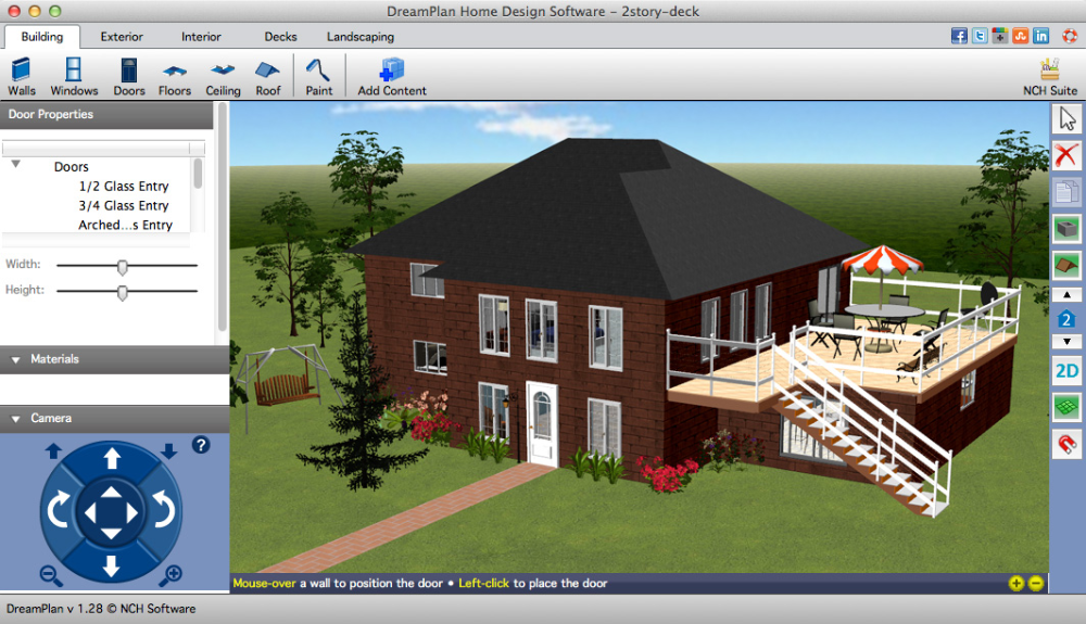 Download Home Design Software Free 3d House Plan And Landscape Design Pc Mac In 2020 Home Design Software Free Home Design Software Best Home Design Software