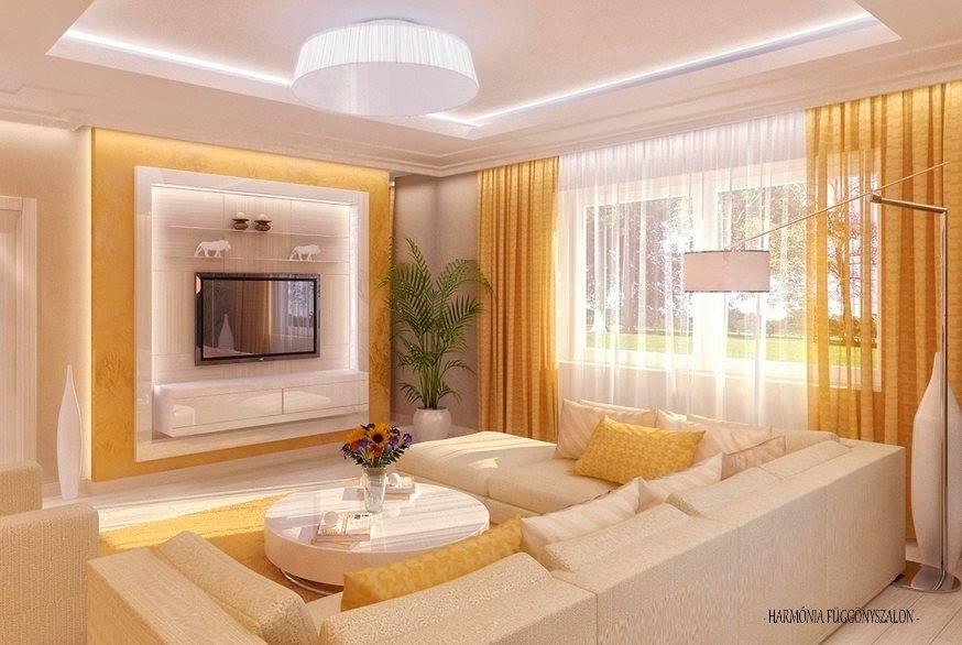 A nappali központi szerepet tölt be életünkben, számos funkcióval ...