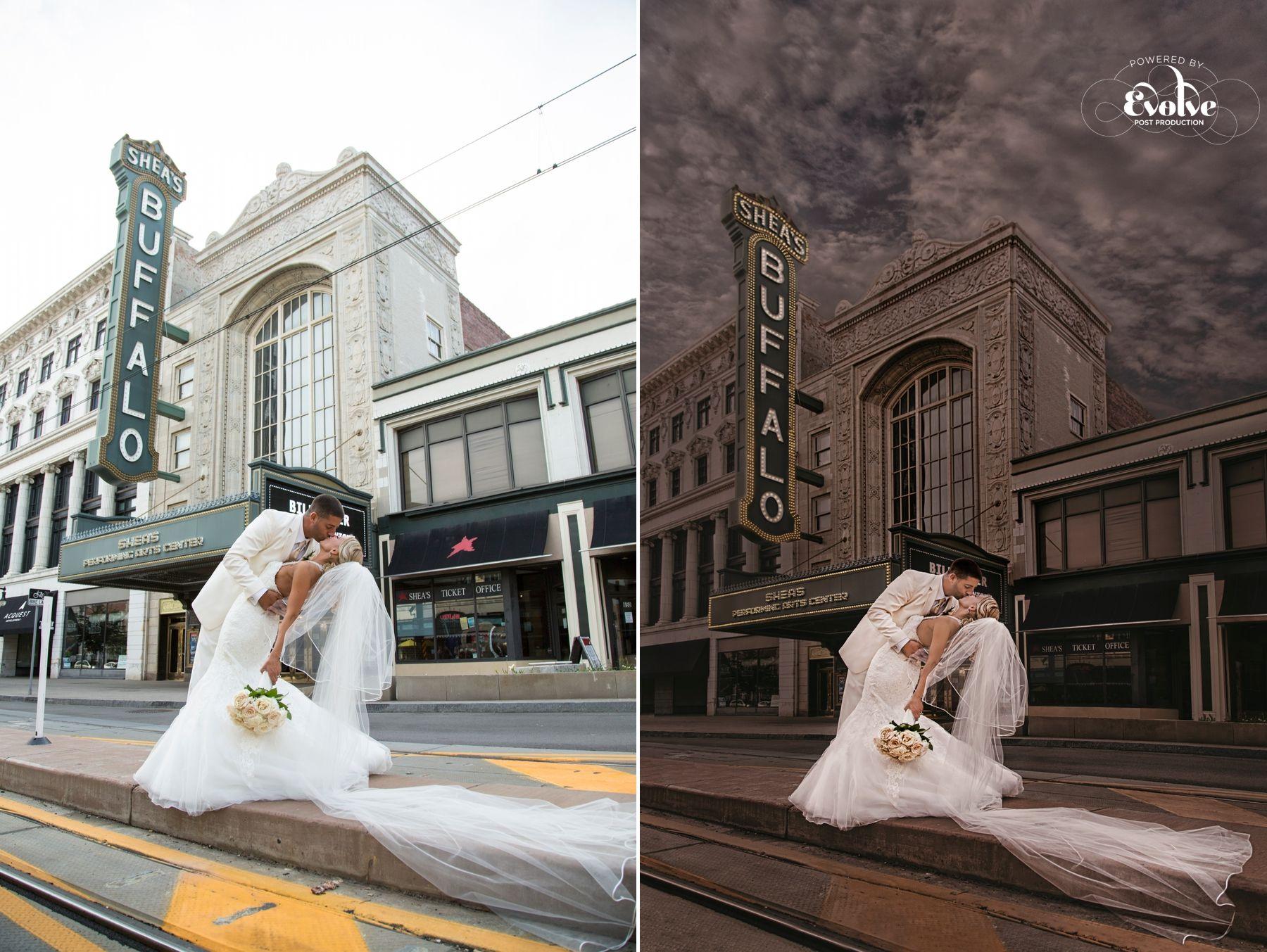 The phenomenon of wedding photography 94
