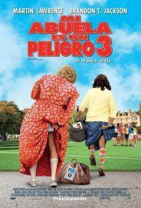 Mi Abuela Es Un Peligro 3 2011 Películas Completas Gratis Peliculas De Comedia Películas Completas