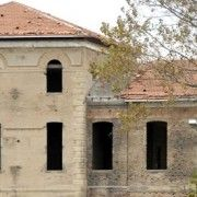Progetto di riqualificazione DELL'EX COLONIA MURRI