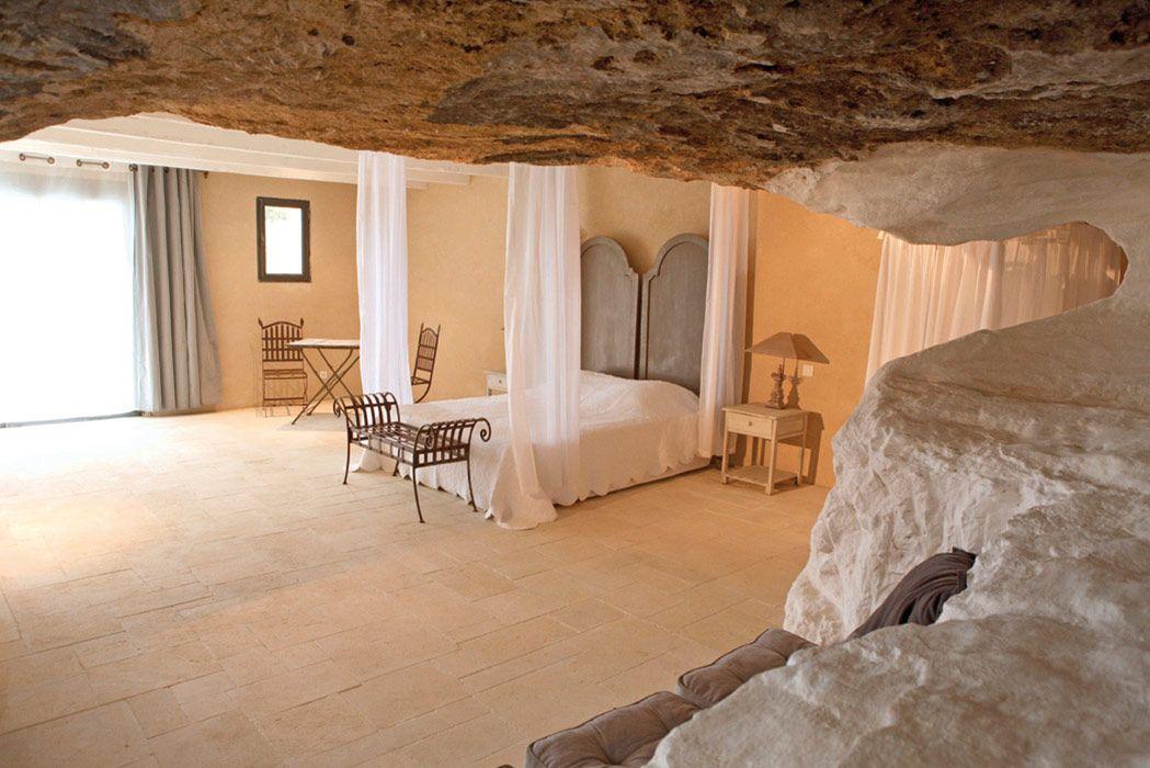 le Clos Saint Saourde-Bed & Breakfast in Beaumes-de-Venise (Provence-Alpes-Côte-d'Azur-Frankrijk) - HOBB.nl