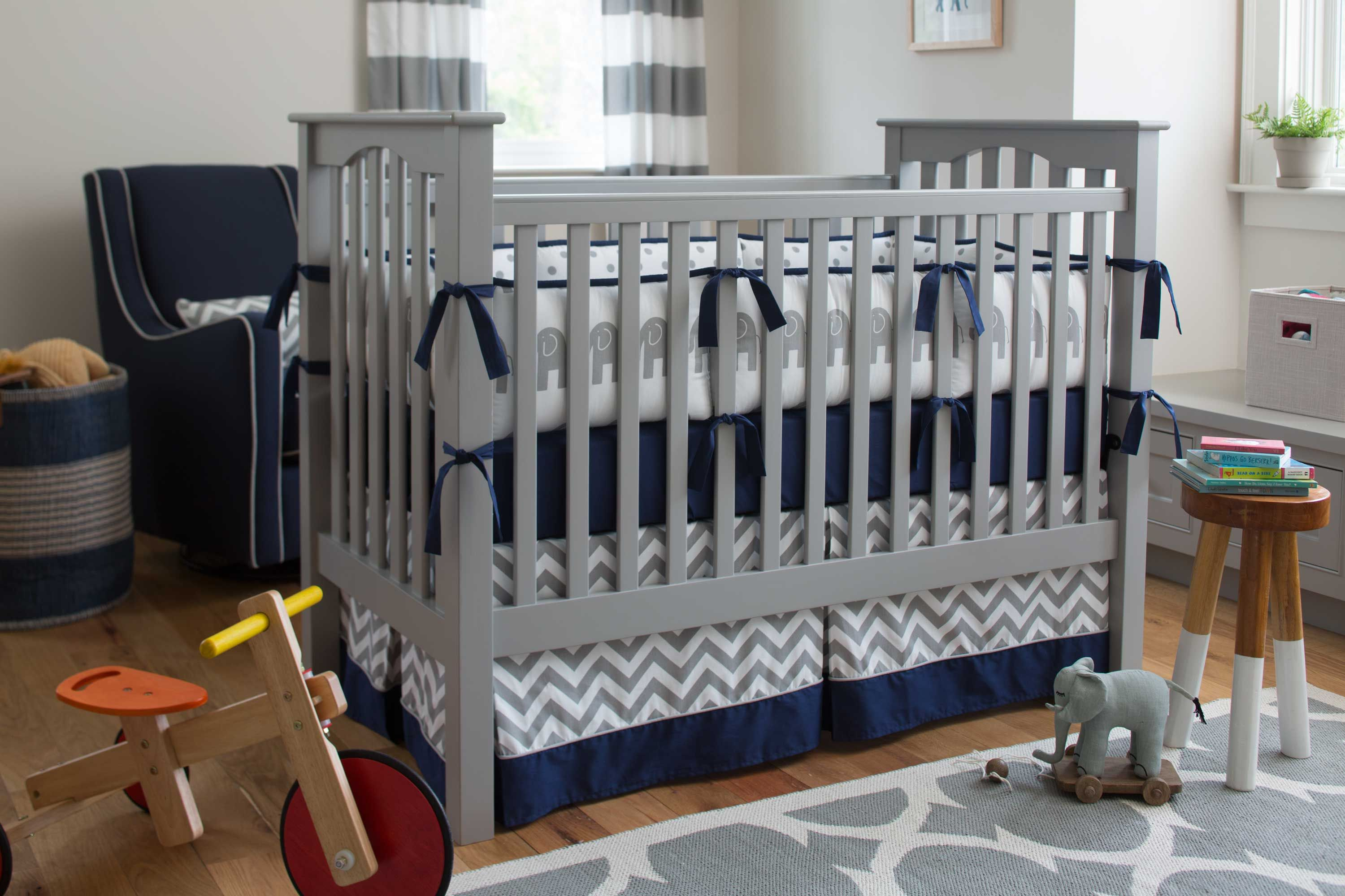 11 Clever Designs Of How To Improve Rustic Baby Boy Crib Bedding