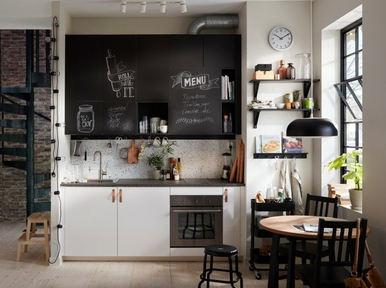 Ikea kitchen cabinet and Ikea kitchen ideas large, beautiful