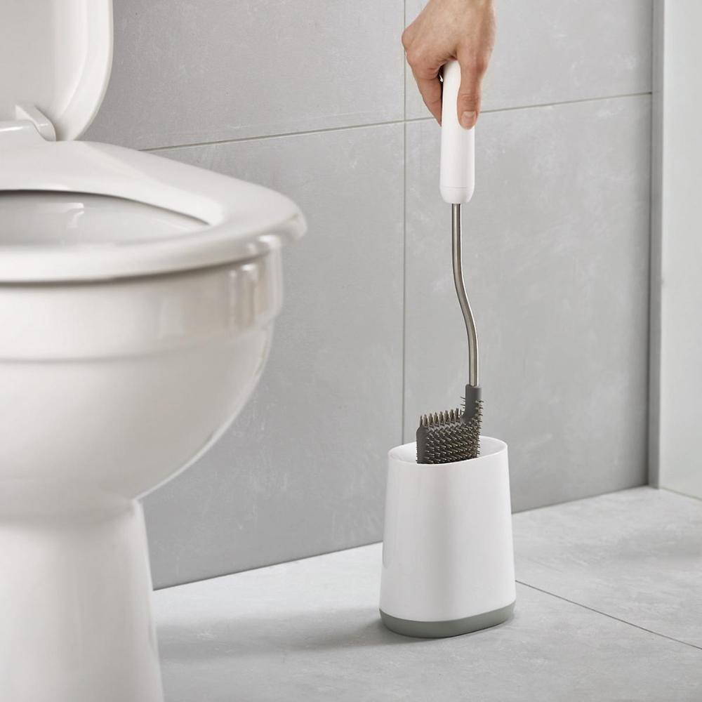 Joseph Joseph Flex Lite Toilet Bowl Brush In 2020