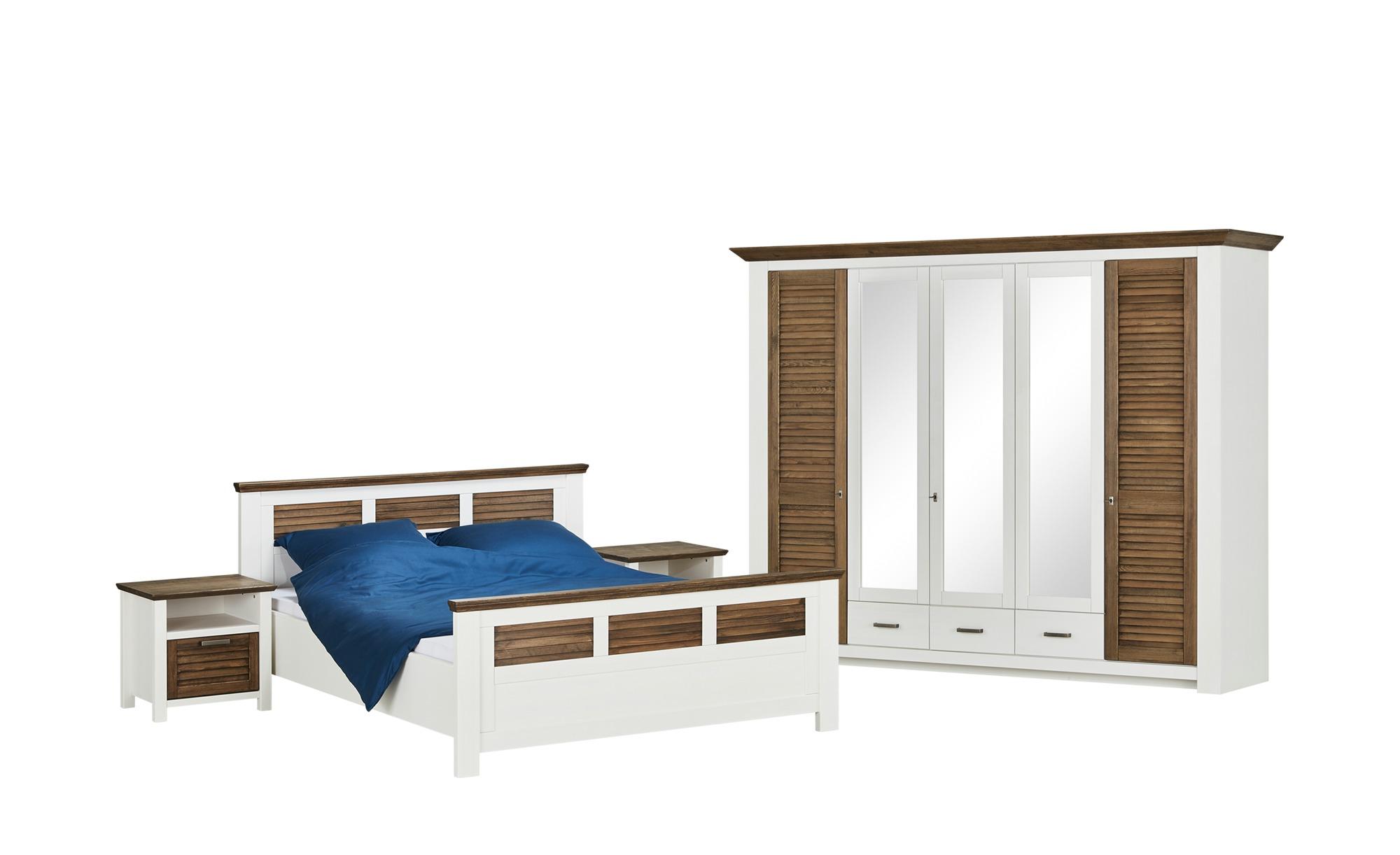 KomplettSchlafzimmer 4teilig Laguna Jetzt bestellen