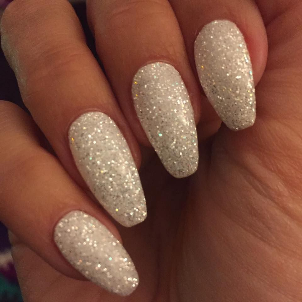 122 Nail Art Designs That You Won T Find On Google Images: Magpie Glitter Angel - Google Search
