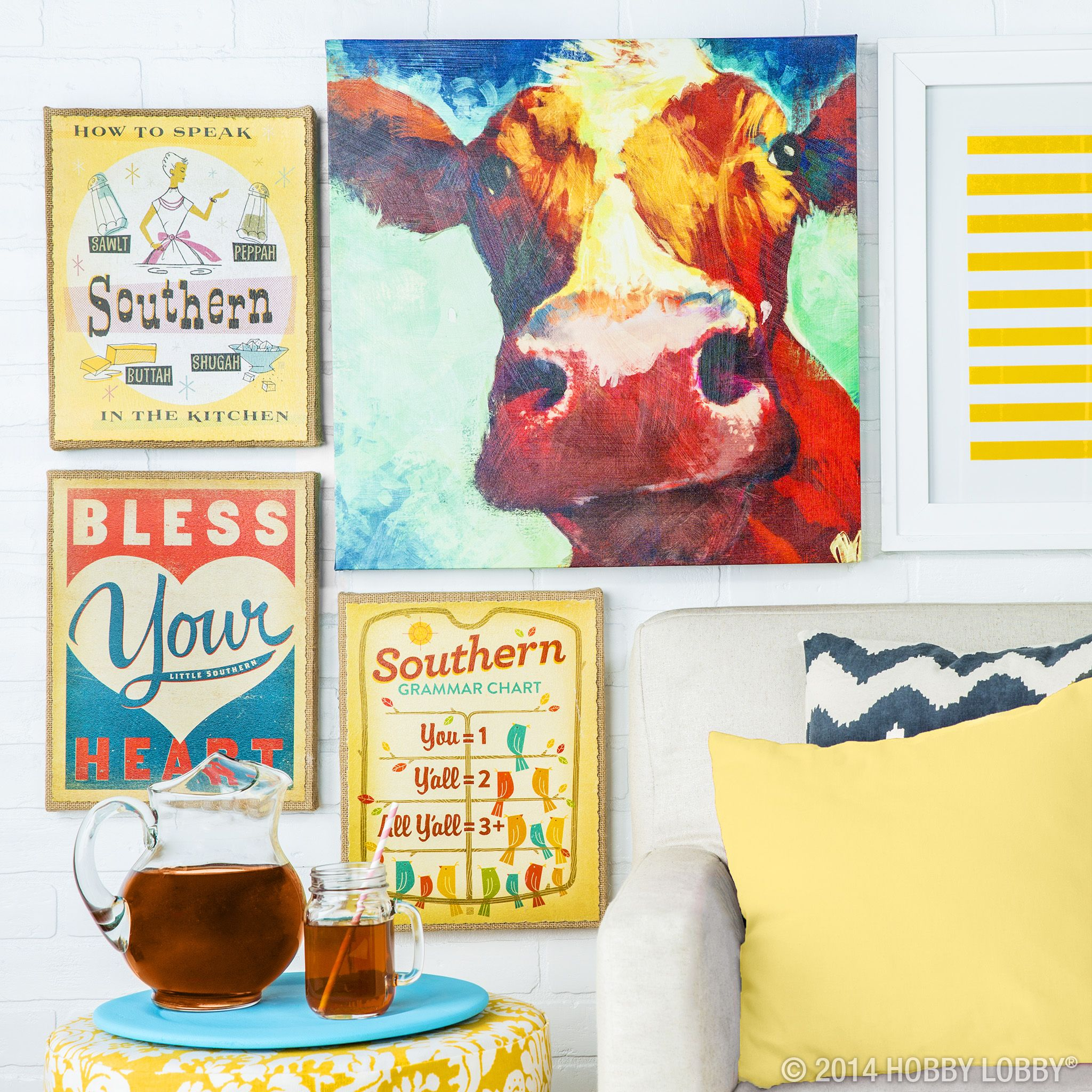 Southern Charm Shop Hobby Lobby Cow Kitchen Decor Kitchen Decor Hobby Lobby Cow Kitchen